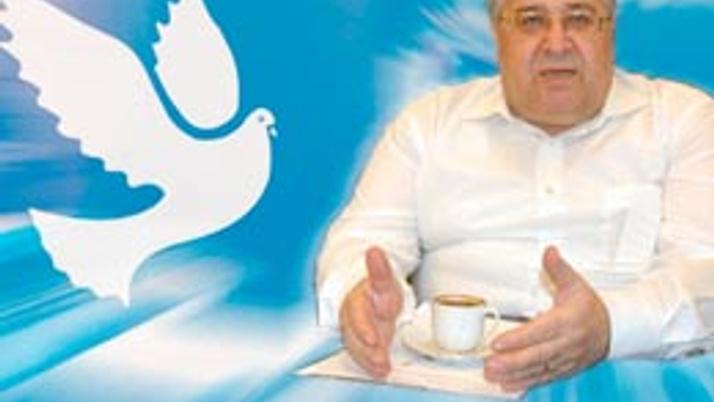 DSP'den CHP'ye 'light Ak Parti' iması