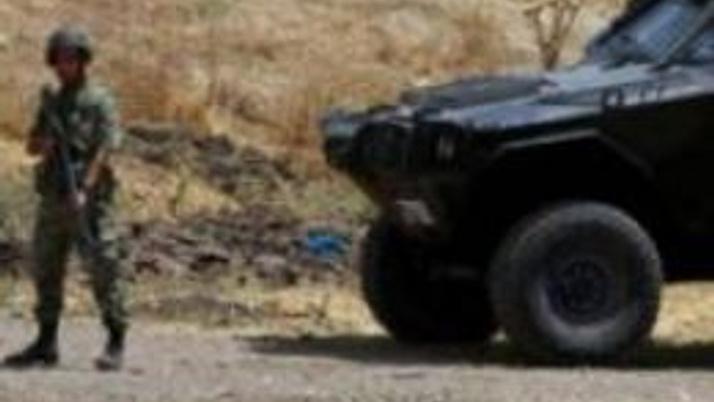 Şırnak'ta çatışma: 10 güvenlik görevlisi öldü