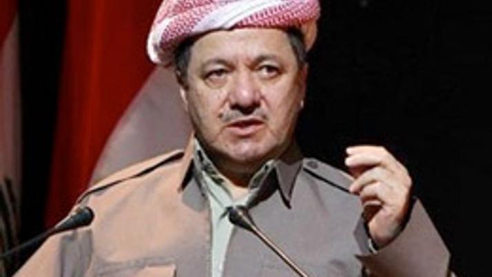 BDP'den Barzani görüşmesi için ilk yorum