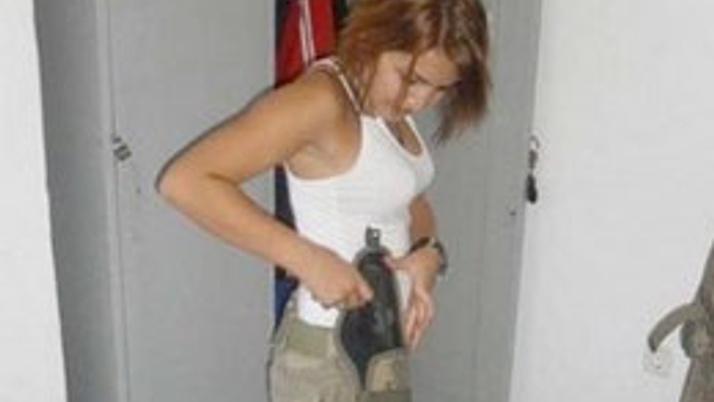 Eskort kızlar bilgileri PKK'ya servis etmiş