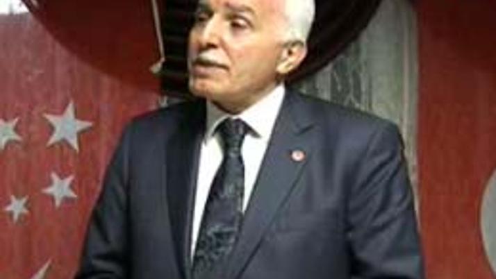 Kamalak İslam Barış Gücü'nü önerdi