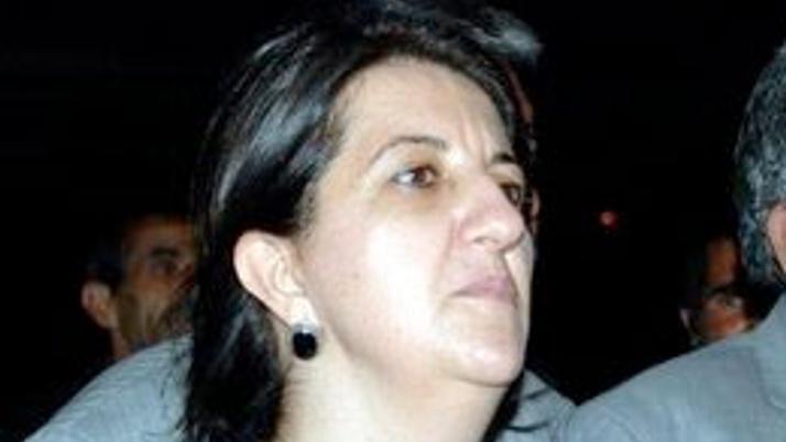 BDP'li Buldan'dan Barzani'ye sert sözler