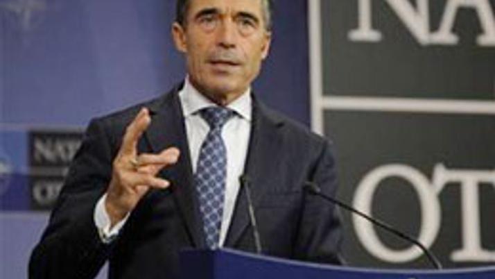 Rusya NATO'nun teklifine evet dedi