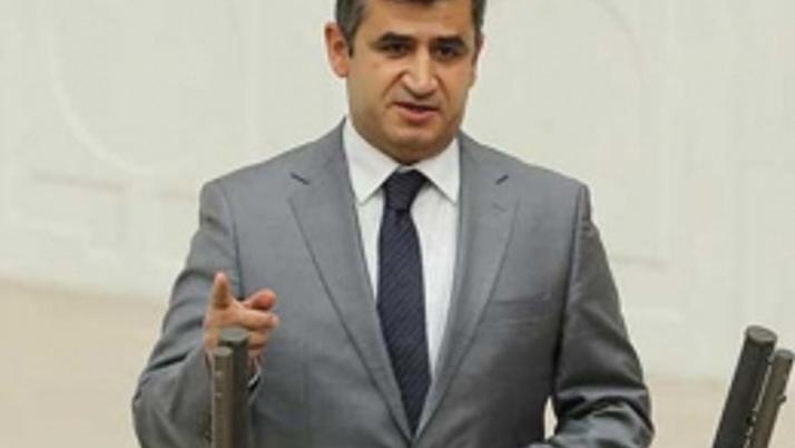 HDP'li vekilden Diyanet için şok talep!
