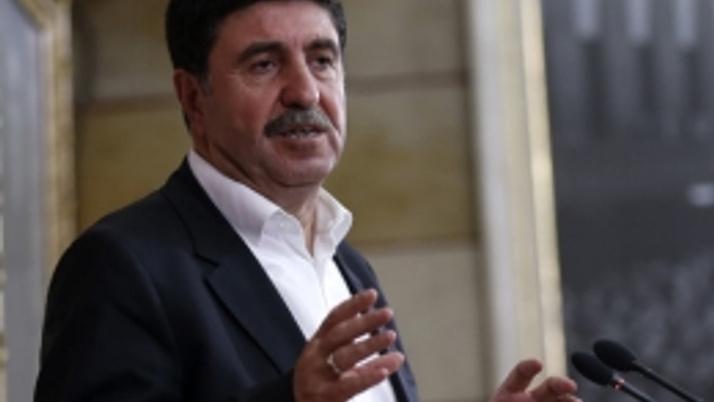 HDP'li Altan Tan PKK yöneticisine Frankeştayn dedi