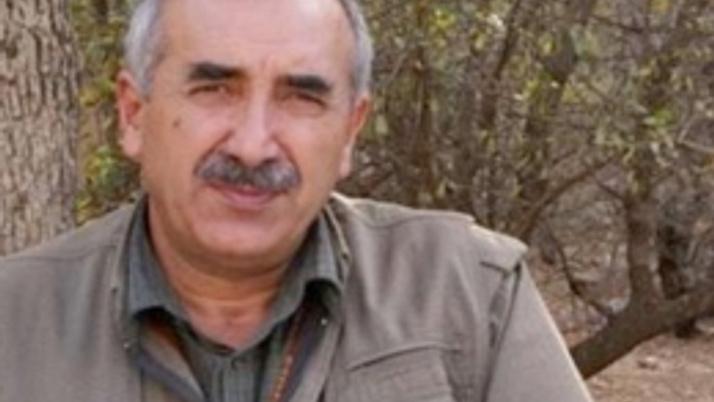 Murat Karayılan'dan Süleyman Şah iddiası!