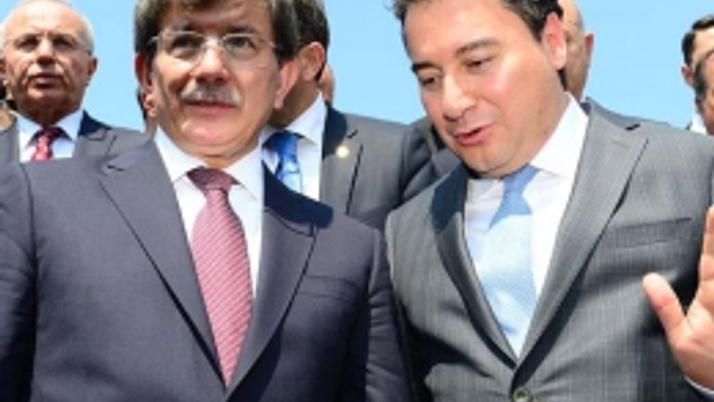 Ali Babacan istifa mı etmek istedi Babacan bombası