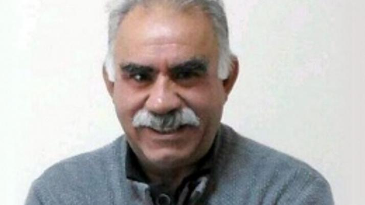 İşte Öcalan'ın koğuş arkadaşları!