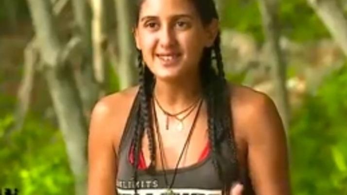 Survivor Kim Elendi All Star U0026 39 Da Turabi Sanc U0131s U0131 Internet
