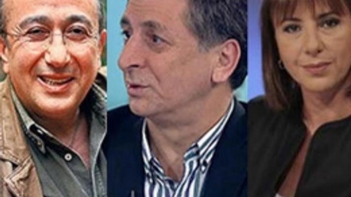 İşte Meclis'in gazeteci vekil adayları!