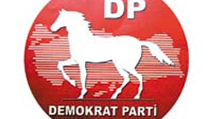 DP liderliğine sürpriz aday