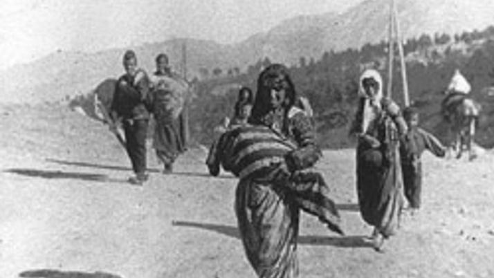 Amerikadan Ermenilere şok karar