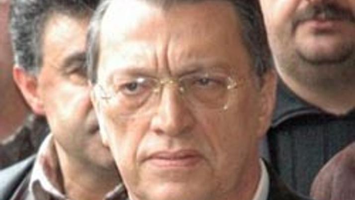 Mesut Yılmaz'dan sürpriz istifa