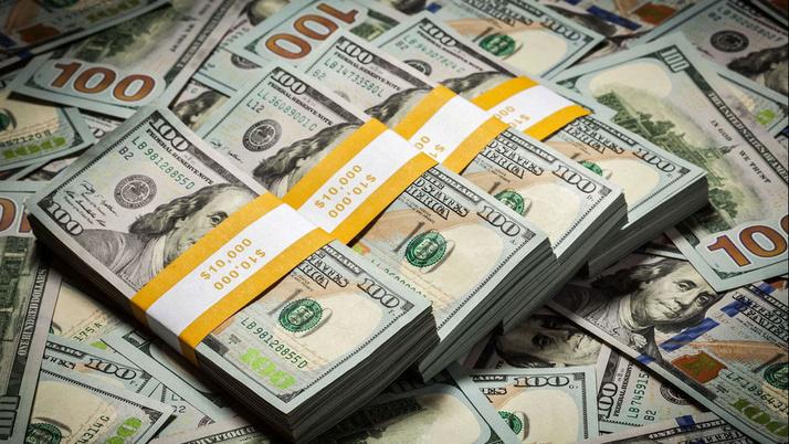 Dolar yükselmeye başladı işte 14 Şubat dolar kuru