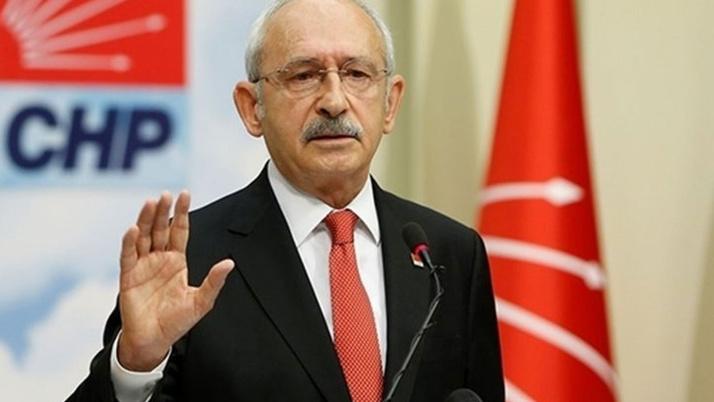 Kemal Kılıçdaroğlu'dan ittifak cevabı
