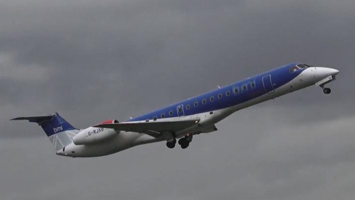 İngiliz havayolu şirketinden Brexit gerekçesiyle iflas talebi