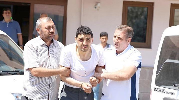 Hakan Karakuş 'Ellerinize sağlık' demişti mahkemede montaj dedi