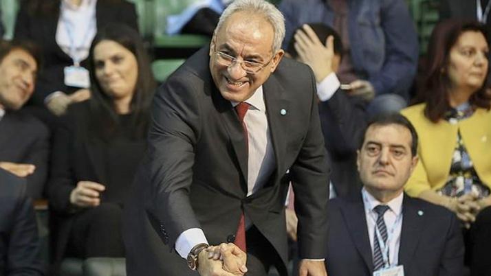 DSP proje parti mi? Önder Aksakal'dan CHP'ye tokat gibi yanıt