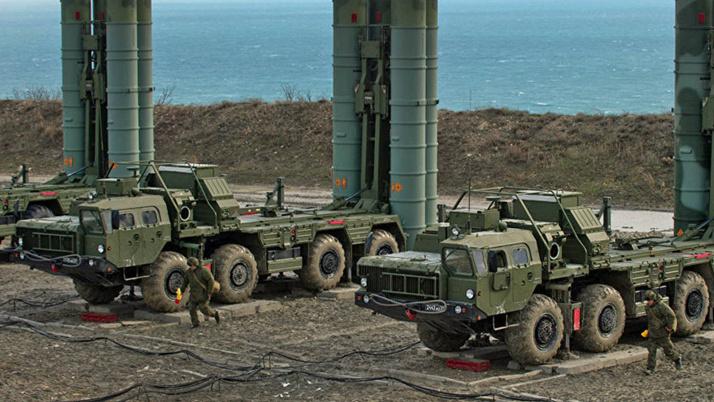Rusya Türkiye'ye S-400 sevkiyatı için tarih verdi
