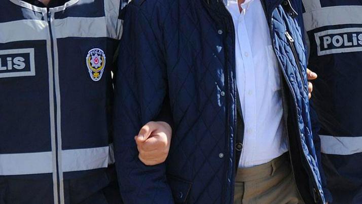 İstanbul'da büyük FETÖ operasyonu! İçlerinde albay, binbaşı, yüzbaşı ve...