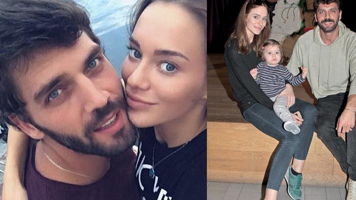 Can Nergis'in eşi kimdir Jelena Milosavljević kaç yaşında mesleği ne?