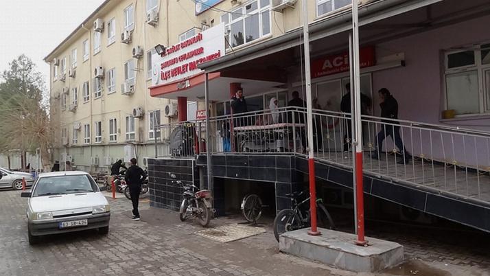 Şanlıurfa'da 14 yaşındaki kız çocuğuna cinsel istismar iddiası: 7 gözaltı