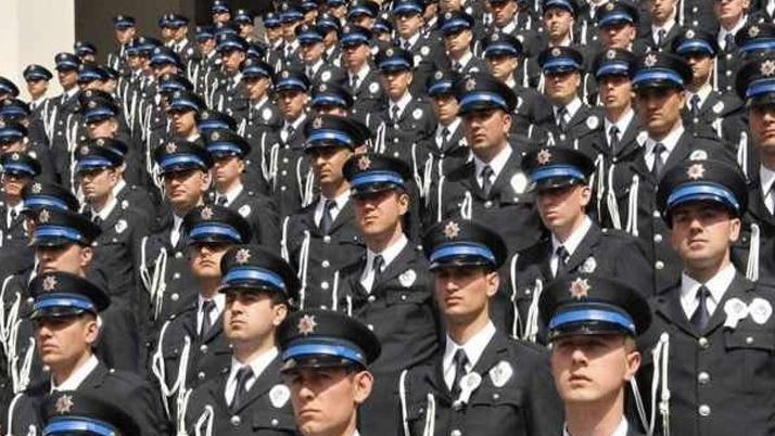 Polis alımı ne zaman 2019 Bakan Soylu polis alımı takvimini açıkladı