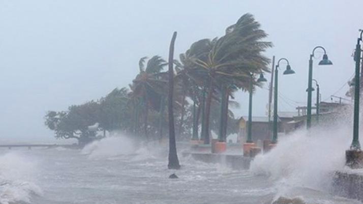Afrika'yı tropikal fırtına vurdu: 126 ölü!