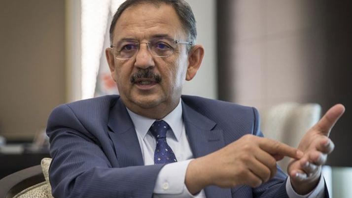 Mehmet Özhaseki: Yalanlarına alışkınım, hiç umurumda değil