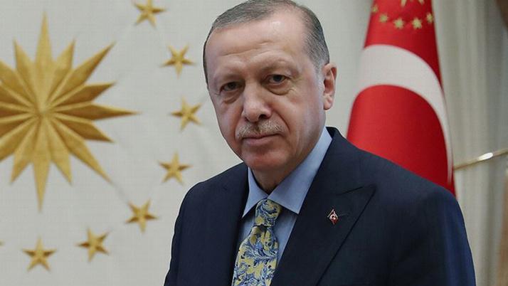 Cumhurbaşkanı Erdoğan'dan 'Tıp Bayramı' mesajı