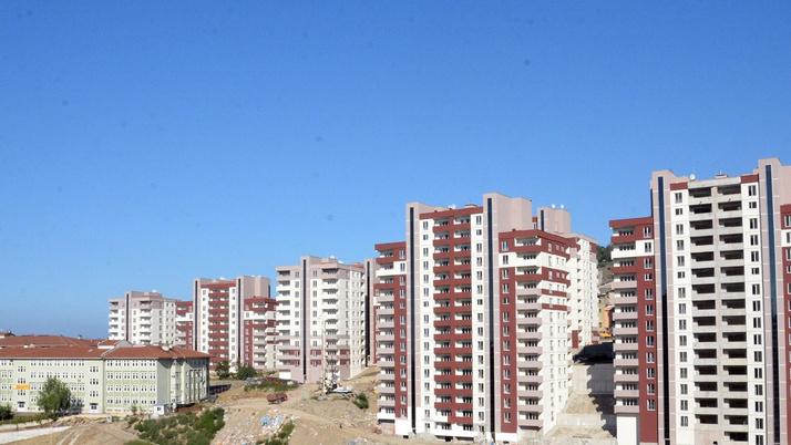 TOKİ İstanbul 2019 projeleri hangi ilçelerde başvuru tarihleri