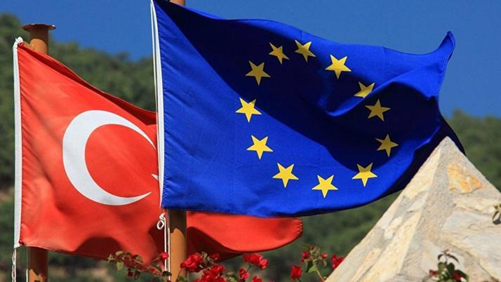 AB'den kritik açıklama: Türkiye ile ilişkilerimizin önemini teyit ediyoruz