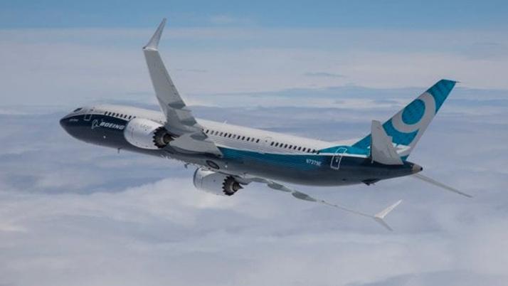 Boeing yolcu uçaklarına ne oluyor bir haber de Rusya'dan geldi