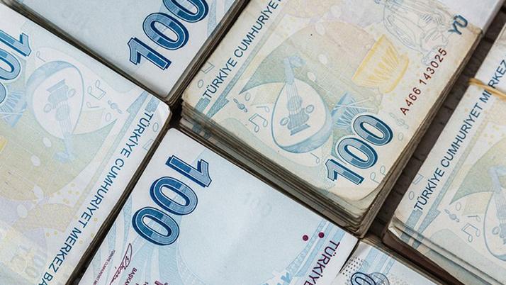 Bütçe şubat ayında 16,8 milyar TL açık verdi