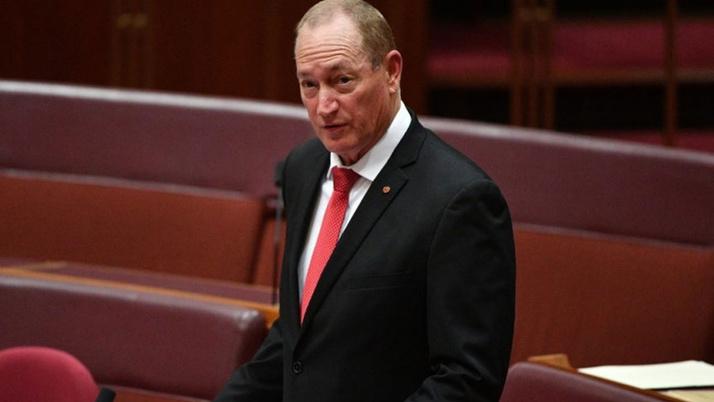 Yeni Zelanda'daki katliam sonrası senatörden küstah açıklama