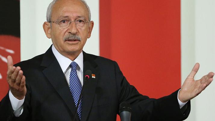 """Kemal Kılıçdaroğlu'nun """"cami katliamı"""" yorumuna tepkiler çığ gibi"""