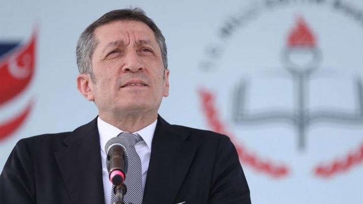 Milli Eğitim Bakanı Ziya Selçuk'tan kritik açıklama!