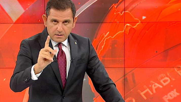 """Fatih Portakal'dan çarpıcı """"Erken seçim"""" çıkışı!"""