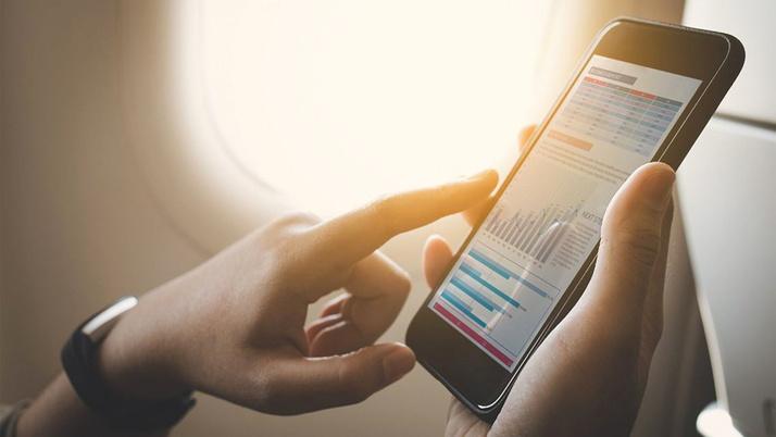 Uçakta sigara ve cep telefonu için 2020'de 2 bin 603 lira ...