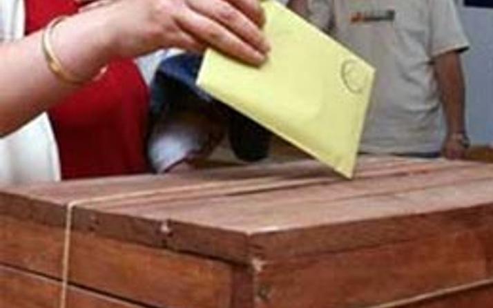 AK Parti'de kriz! Patlama sonrası istifa etti