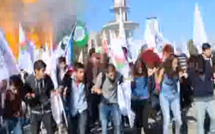 Ankara patlama anını çeken kişi konuştu