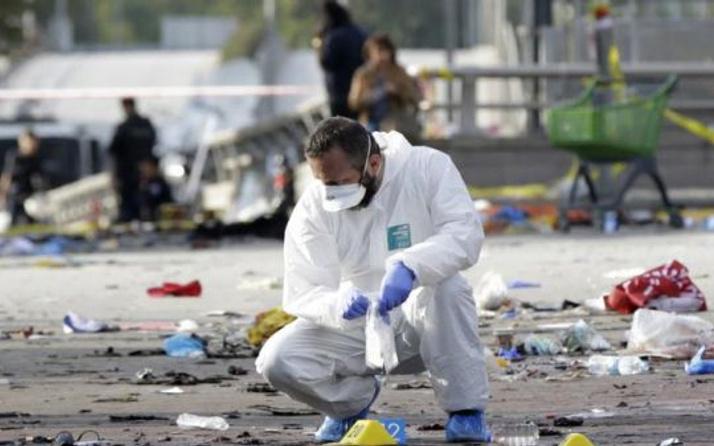 Ankara patlamasında flaş savcılık kararı!