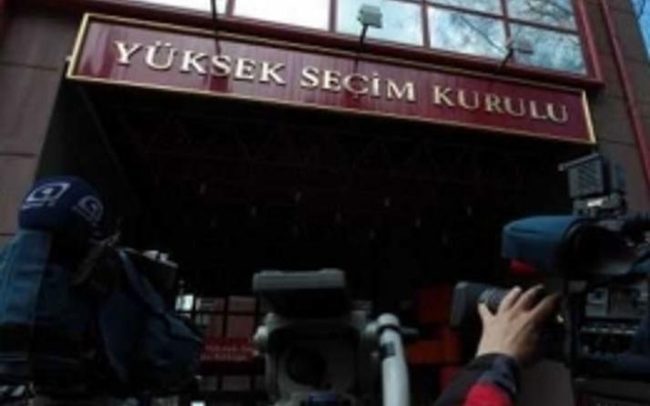 YSK'dan 1 Kasım için flaş Digiturk kararı