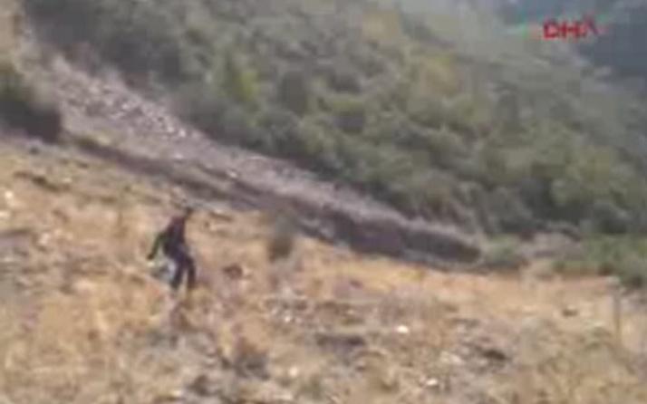 10 gün önce ehliyet alan kadın ile kocasının feci ölümü