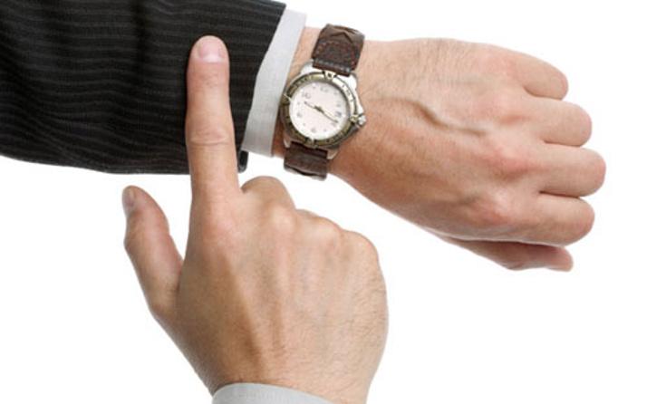 Saat şu anda kaç ne zaman geri alınacak?