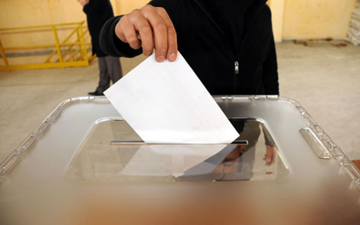 Seçimin kaderini belirleyecek 35 kritik il