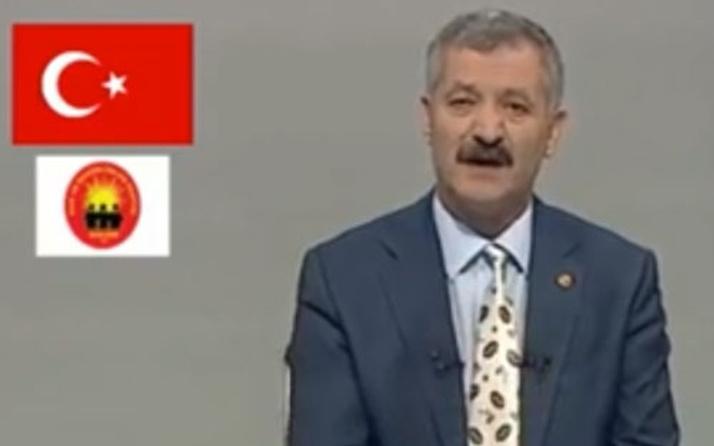 Hayatını kaybeden Fehmi Demir'in seçim konuşması