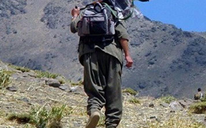 PKK'da çözülme başladı! Tam 969 PKK'lı terörist...