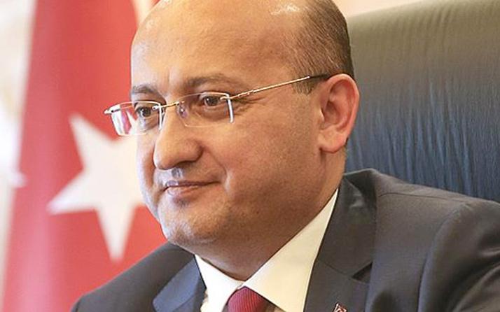 Akdoğan'dan Bahçeli'ye  5. parti cevabı