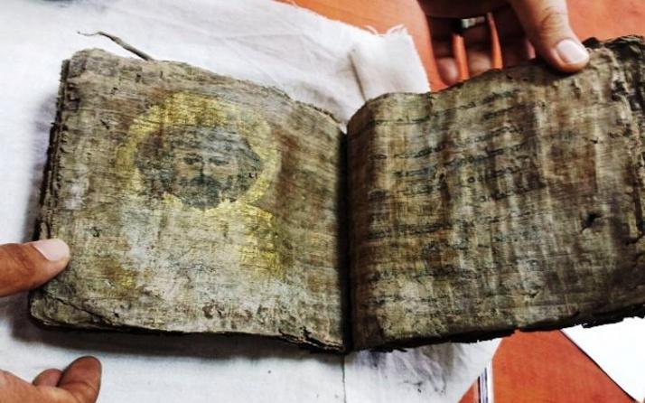 Tokat'ta ele geçirildi! Tam bin yıllık